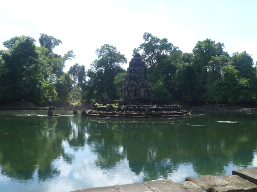 Neak Pean, Kambodscha