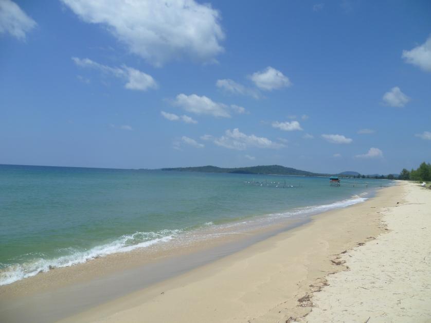 Ong Lang Beach, Phu Quoc