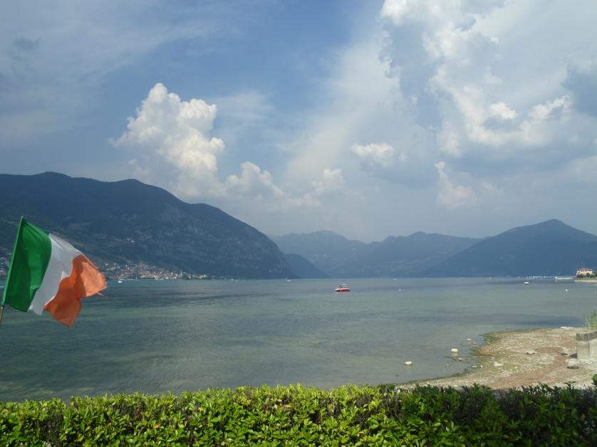 Iseo See, Italien