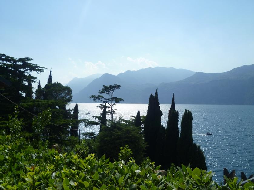 Malcesine, Gardasee, Italien