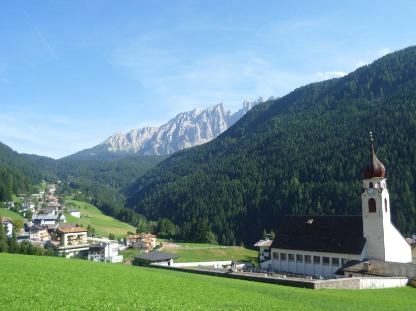 Welschnofen, Südtirol, Italien