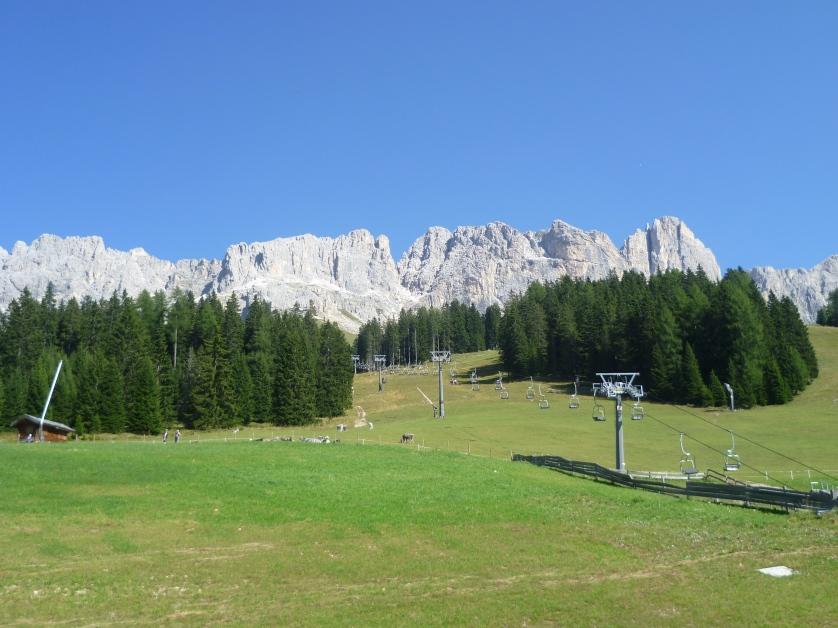 Rosengarten, Welschnofen, Südtirol