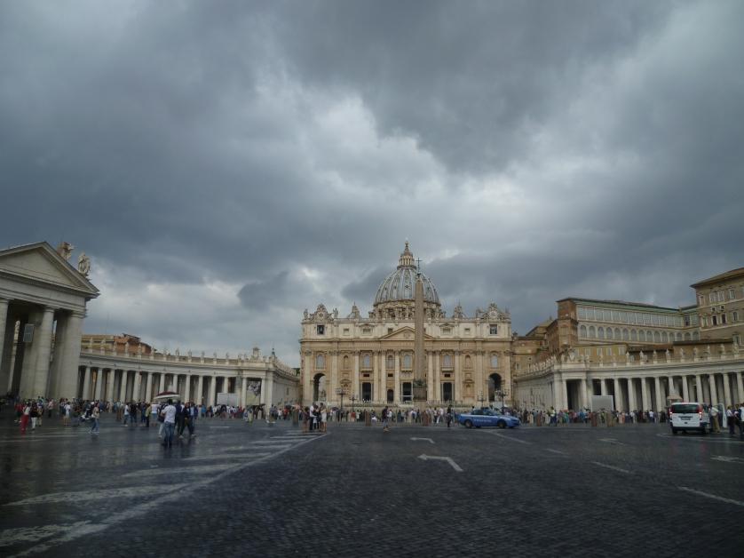 Vatikan, Rom, Italien