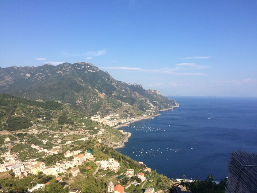 Ravello, Amalfikueste