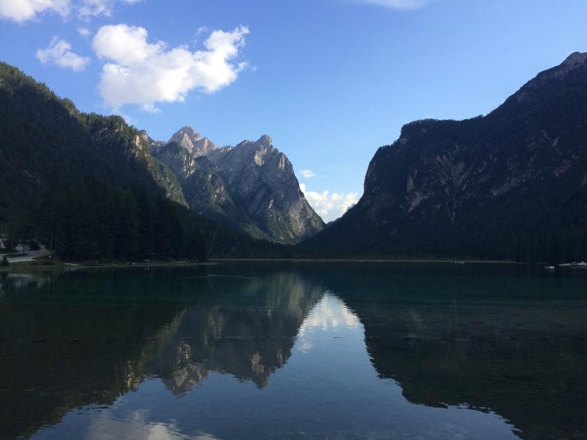Toblacher See, Suedtirol